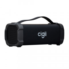 Bluetooth Speaker Cigii F51 Black (24136)