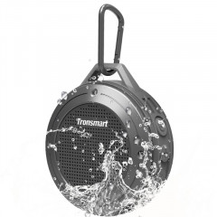 Bluetooth колонка Tronsmart T4 Waterproof IP67/MP3 (Grey)