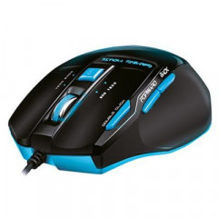 Мышка Aula Killing The Soul expert gaming mouse (6948391211039)