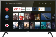 Телевизор TCL 40ES560 FHD Android TV