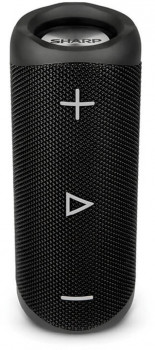 Акустична система Sharp Portable Wireless Speaker Black (GX-BT280(BK))