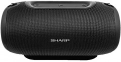 Акустическая система Sharp Powerful Wireless Speaker (GX-BT480(BK))