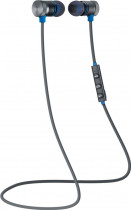 Навушники Defender OutFit B710 Black-Blue (63711)