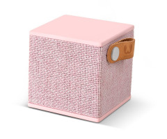 Портативная колонка Fresh 'N Rebel Rockbox Cube Fabriq Edition Bluetooth Speaker Cupcake (1RB1000CU)