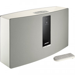 Минисистема Bose SoundTouch 30 III White (738102-2200)