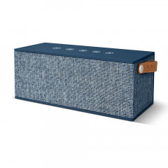 Портативная колонка Fresh N Rebel Rockbox Brick XL Fabriq Indigo (1RB5500IN)