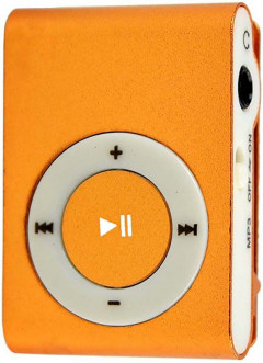 TOTO TPS-03 Without display&Earphone Mp3 Orange