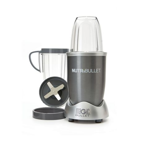 Блендер Nutribullet 600W (DM 479)