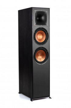 Пасивна Klipsch Reference R-820F Black