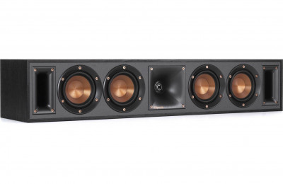 Пасивна Klipsch Reference R-34C Black