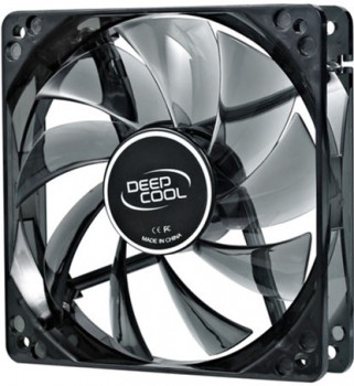 Кулер DeepCool Wind Blade 120 Red