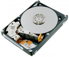 "Жесткий диск Toshiba Enterprise Performance 1.8TB 10500rpm 128MB AL15SEB18EQ 2.5"" SAS"