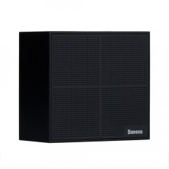 Bluetooth Speaker Baseus NGE05 Encok Music-Cube Black, 01 (22753)
