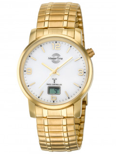 Часы Master Time MTGA-10312-12M Funk Basic Series Herren 41mm 3ATM