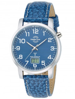 Часы Master Time MTGA-10493-32L Funk Basic Series Herren 41mm 3ATM