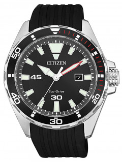 Часы Citizen BM7459-10E Eco-Drive Sports Herren 43mm 10ATM