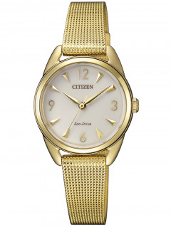 Часы Citizen EM0687-89P Eco-Drive Elegance Damen 26mm 3ATM