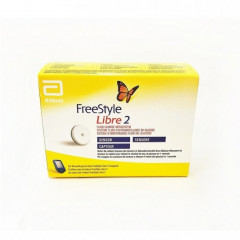 Сенсор Abbott Laboratories FreeStyle Libre 2