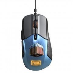 Мышь SteelSeries Rival 310 PUBG Edition (62435)
