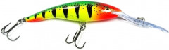 Воблер Rapala Deep Tail Dancer TDD09 YRT 90 мм 13 г (TDD09 YRT)