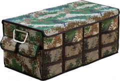 Органайзер в багажник Protech Car Organizer Oxford L Khaki Green (PC-0407)