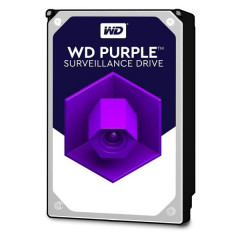 WD Purple 8 TB (81PURZ)