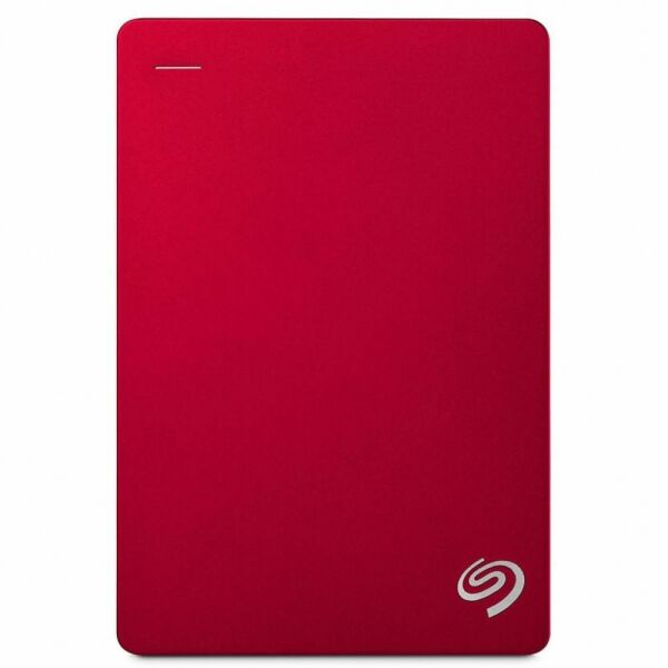 Seagate Backup Plus Red (STDR5000203) - зображення 1