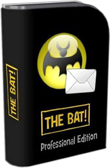 Ritlabs The Bat! v8.8 Professional Edition электронная лицензия для 1 ПК
