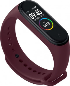 Ремешок Armorstandart для Xiaomi Mi Band 4 Marsala (ARM55110)