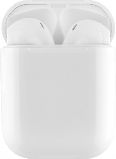 Наушники Air i14 White (bnai14w)