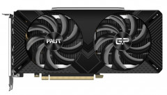 Palit PCI-Ex GeForce RTX 2060 Super GamingPro 8GB GDDR6 (256bit) (1470/14000) (HDMI, 3 x DisplayPort) (NE6206S019P2-1062A)