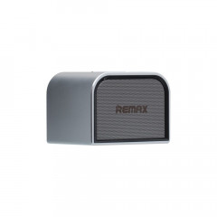 Bluetooth Speaker Remax RB-M8 Mini Steel (23685)