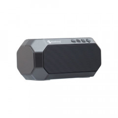 Bluetooth Speaker NewRixing NR-4000 Gray (00023826)