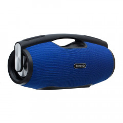 Bluetooth Speaker ZBS Somho S602 Blue (24414)