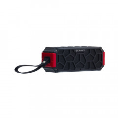 Bluetooth Speaker ZBS Somho S308 Black Red (S308)