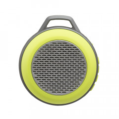 Bluetooth Speaker ZBS Somho S303 Yellow (15800)