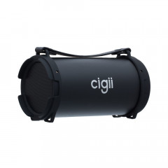 Bluetooth Speaker Cigii S22B Black (21966)