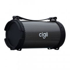 Bluetooth Speaker Cigii S22R Black (24135)