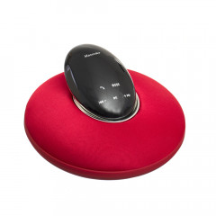 Bluetooth Speaker Maxeeder GR32 Red (MGR32)