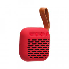Bluetooth Speaker Hoco BS22 Rhythmic Motion Red (BS22)