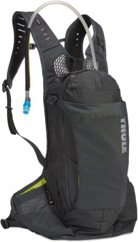 Рюкзак Thule Vital 8 л DH Hydration Backpack - Obsidian 3203641 (TH3203641)