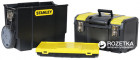Ящик Stanley Mobile WorkCenter 3в1 (1-70-326) - изображение 2