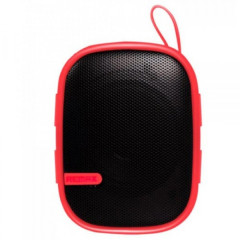 Беспроводная Bluetooth Колонка Remax Speaker X2 Red (209D7)