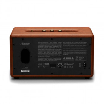 Акустика MARSHALL Louder Speaker Stanmore II Bluetooth Brown (1002766/1002802)