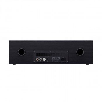 Аудіосистема SONY All-in-One Sound System (XL-B715D(BK))