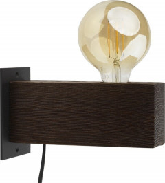Бра TK Lighting 2667 ARTWOOD