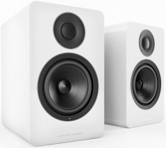Акустика Acoustic Energy AE 1 Active & Stand White