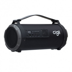 Bluetooth Speaker Cigii K2201 Black (24430)
