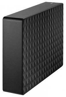 "Жесткий диск Seagate Expansion 8TB STEB8000402 3.5"" USB 3.0 External"