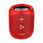 Акустическая система Sharp Compact Wireless Speaker Red (GX-BT180(RD)) - изображение 2